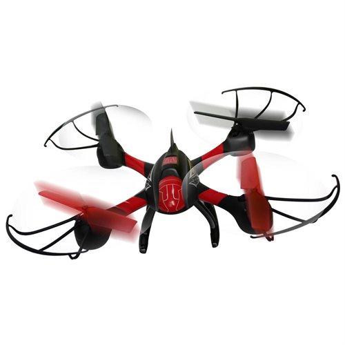 Microgear 2 4GHZ  Radio Control 4 Chan 6 Axis Gyro DX-728 Skyhawk  QuadCopter FPV Display Controller