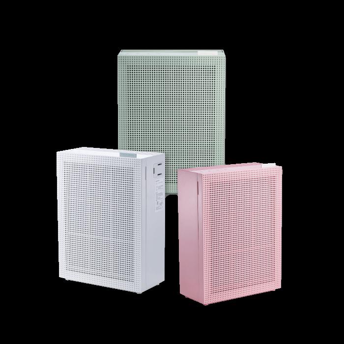 Coway 綠淨力玩美雙禦空氣清淨機AP-1019C+1片活性碳濾網