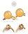 日本CREAM DOT  /  ピアス 金属アレルギー チタンポスト ヴィンテージ調 カボション ストーンモチーフ ドロップ 揺れる ダメージ加工 レトロ 上品 お呼ばれ アクセサリー デイリー カジュアル 大人 女性 プレゼント ギフト  /  qc0414  /  日本必買 日本樂天直送(1490) 6