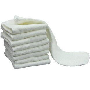 尿布可洗式 纖維毛巾布尿墊(1片入) SS2065 好娃娃