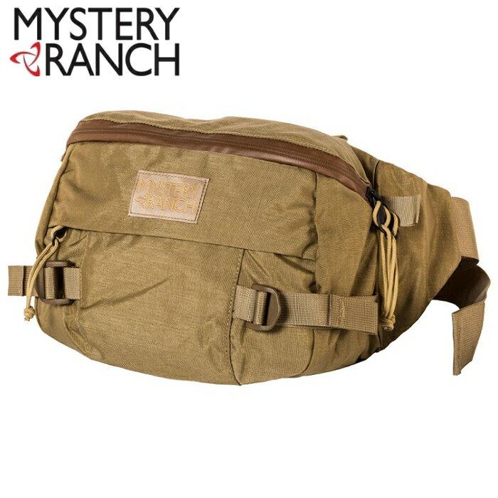 Mystery Ranch 神秘農場 EX Hip Monkey 腰包/生存遊戲/戰術腰包 NEW HIP MONKEY 60064 深卡其 Dark Khaki