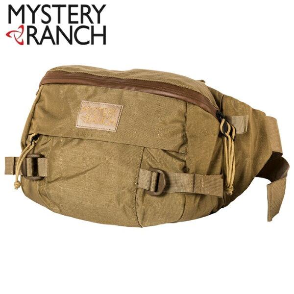 MysteryRanch神秘農場EXHipMonkey腰包生存遊戲戰術腰包NEWHIPMONKEY60064深卡其DarkKhaki
