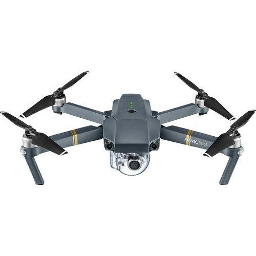 DJI Mavic Pro Drone CP.PT.000500