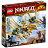 樂高LEGO 70666  NINJAGO 旋風忍者系列 -黃金龍 - 限時優惠好康折扣