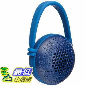 <br/><br/>  [106美國直購] AmazonBasics 音箱 Nano Speaker - Blue<br/><br/>