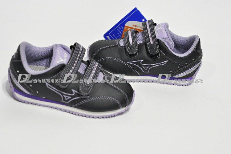 【登瑞體育】MIZUNO 童鞋/展示出清/零碼 -8KJ95009