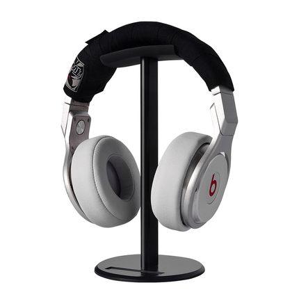 耳機架 耳機托架頭戴式創意掛鉤藍芽電腦遊戲耳機支架適用耳麥架rgb索尼收納展示架多功能放置底座『SS4514』