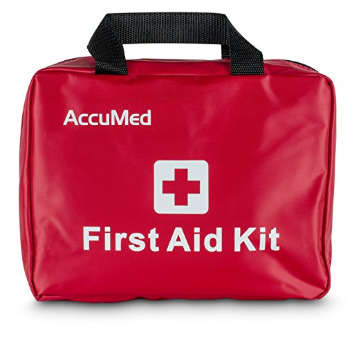 AccuMed Complete First Aid Kit 85-Piece Kit 0