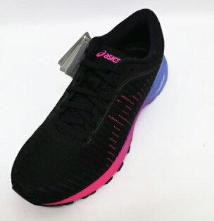 ASICS亞瑟士DynaFlyte2女慢跑鞋T7D5N-9020透氣FLYTEFOAM亞瑟膠[陽光樂活]
