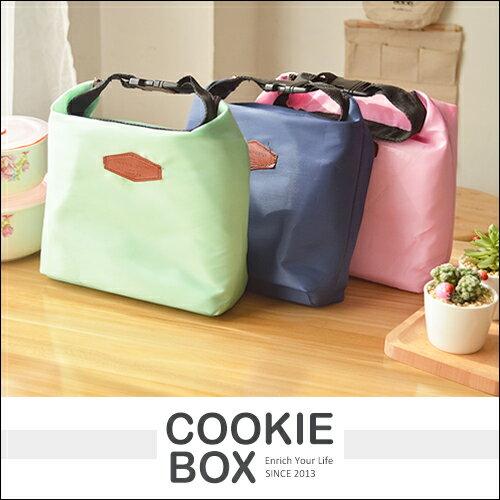 iconic 保冷 保溫 袋 提袋 戶外 休閒 野餐 隔熱 袋子 *餅乾盒子*