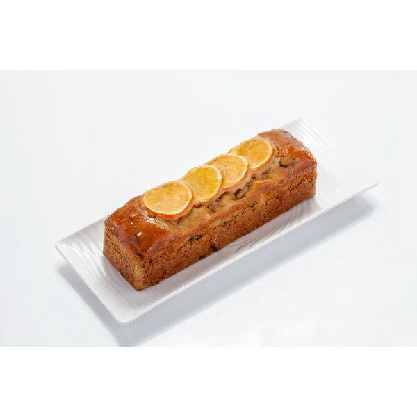蜂蜜橘橙Pound Cake~詩人假期磅蛋糕