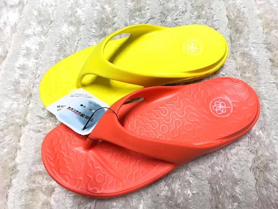 【Jolove】牛頭牌輕旅行系列/MIT台灣製/棉花糖拖鞋