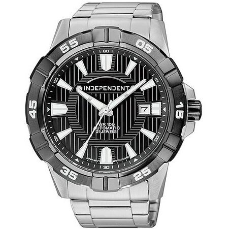 CITIZEN 日本原創科技魅力機械腕錶 BJ4-345-51