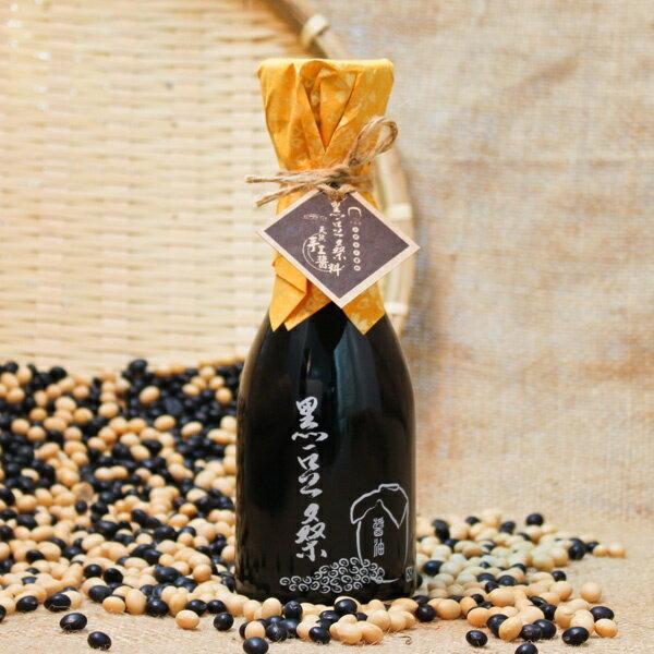 《小瓢蟲生機坊》黑豆桑 - 美味非基改天然醬油 小金豆醬油 180ml 瓶 調味品 醬油