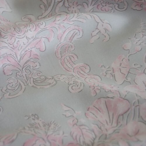天絲【艾洛公主】床包(兩用被套)四件組 / 雙人、加大、特大尺寸   絲薇諾諾 3