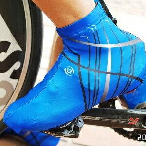 美麗大街【104111020】XINTOWN公路車單車鞋套~為你的卡鞋添新衣吧