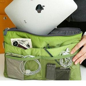 美麗大街【BF300E25E855】韓版3C i PAD平板電腦收納包