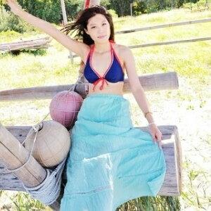 美麗大街~SW70711~平口兩穿式蕾絲拼接連身裙洋裝 ~  好康折扣