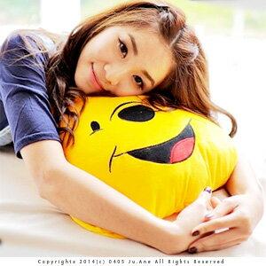 美麗大街【103021018】小熊維尼特大 大頭造型抱枕