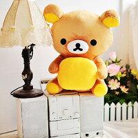 懶懶熊玩偶娃娃推薦到美麗大街【103070211】拉拉熊懶熊茶熊餅乾款公仔玩偶12吋就在美麗大街網路購物推薦懶懶熊玩偶娃娃