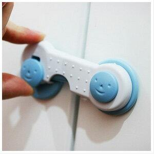 美麗大街【BFM15E2E8Ek47A】可愛創意櫥櫃兒童安全鎖(兩個裝)