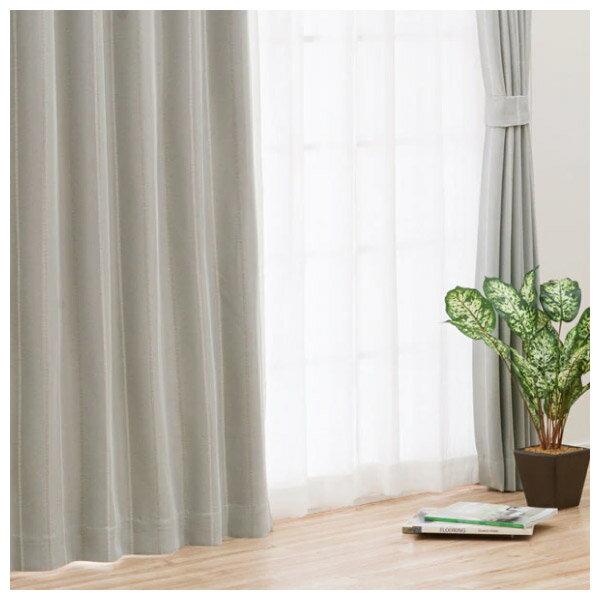窗簾 SLOW GY 150X230X1 NITORI宜得利家居 2