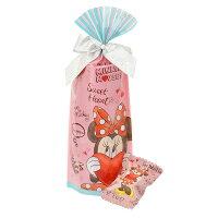 白色情人節禮物到日本 Disney 情人節限定 米妮草莓巧克力糖果包