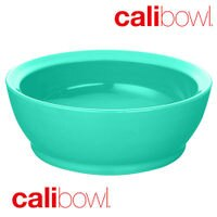 美國 CaliBowl 專利 防滑幼兒學習碗