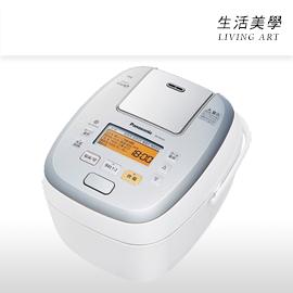 嘉頓國際 製 Panasonic~SR~PA107~電鍋 電子鍋 6人份 炭炊釜 IH炊飯