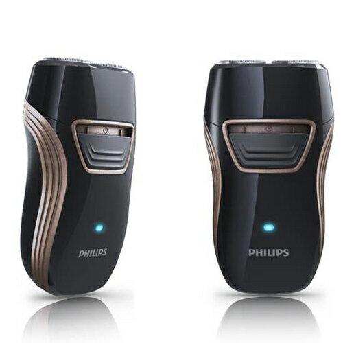 PHILIPS 飛利浦 PQ210 / PQ-210 雙刀頭充電式電鬍刀