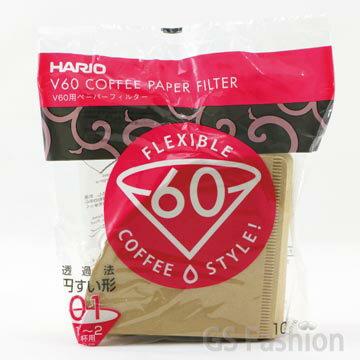 珍昕生活網:【珍昕】日本製造錐型咖啡濾紙(1-22-4人份-二種尺寸)-100枚