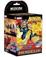 Marvel 玩具與電玩推薦到反轉英雄 復仇者無限之戰系列巨型補充條 WIZKIDS HEROCLIX 高雄龐奇桌遊就在龐奇桌遊推薦Marvel 玩具與電玩