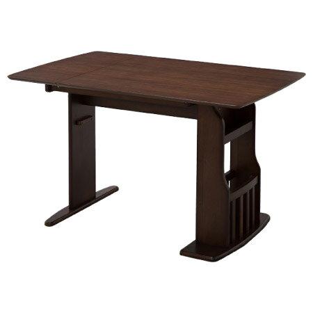 ◎可伸縮兩人餐桌椅組 ROA MBR NITORI宜得利家居 2