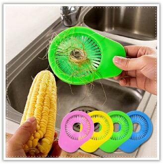 【aife life】蔬果玉米去鬚刷/根莖類瓜果清潔刷/地瓜山藥蘿蔔清潔刷/蔬果清潔刷/廚房用品