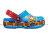 《CROCS出清69折》Shoestw【205002-456】CROCS 卡駱馳 鱷魚 輕便鞋 拖鞋 涼鞋 LED發光 玩具總動員 胡迪 寶藍紅 童鞋款 1
