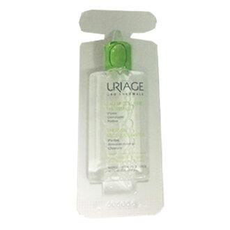 URIAGE 優麗雅 全效保養潔膚水-油性 8ml (低效期~2018.05)