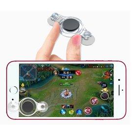 四代 手機吸盤搖桿 傳說對決 手機通用手遊神器 手遊虛擬方向搖桿 J-64