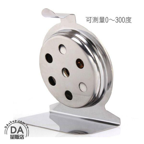 烤箱專用溫度計 不鏽鋼 烤箱溫度計 0-300°C 指針式溫度計 蛋糕溫度計 烘焙用品 可直接入烤箱使用 (80-0315) 6