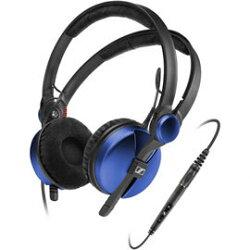 志達電子 Amperior BL 德國聲海 Sennheiser DJ監聽專用 密閉耳罩式耳機 宙宣公司貨 門市提供試聽服務