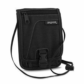 [ JANSPORT ] 旅行用隨身證件袋 / 化妝包 / 收納包 / 露營 登山 旅遊 / 公司貨 JS-43053