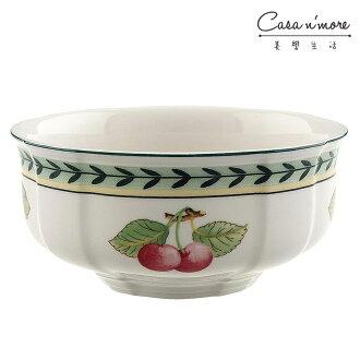 Villeroy & Boch 唯寶 French Garden 點心碗 瓷碗 餐廚用具 15 cm
