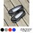 8BD213 預購 氣質鏤空蕾絲面氣墊健走搖搖鞋-紅 / 灰 / 黑 / 藍-36-42【ZALULU愛鞋館】 1