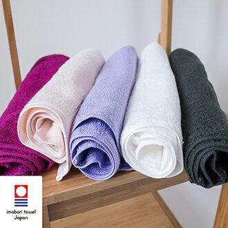 【今治織上】日本今治毛巾 今治認證 ORIM Cacoon 高磅數長纖-臉巾