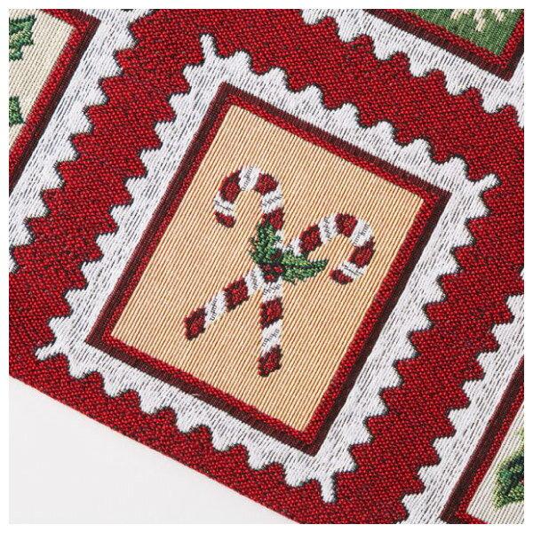 聖誕午餐墊 Stamp H 18 NITORI宜得利家居 8