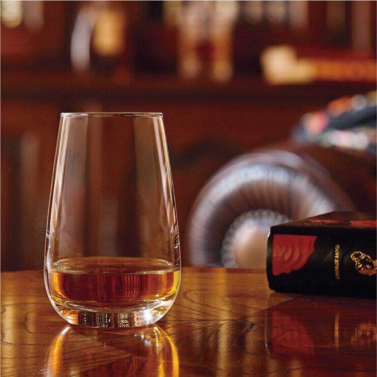 【Luminarc】法國樂美雅 / 干邑系列 / 水杯 威士忌杯 玻璃杯 飲料杯 冷飲杯 4