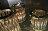 Upptäck Deco 裝飾主義燭台 - 全三個尺寸【7OCEANS七海休閒傢俱】 2