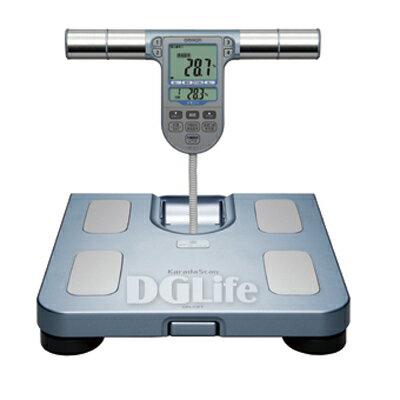HBF-371 OMRON 歐姆龍體重體脂計 體脂肪計 HBF371(藍色) 限時優惠!!加贈限量好禮!!!