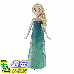 [106美國直購] 迪士尼 Disney Frozen Classic Frozen Fever Fashion Elsa 芭比娃娃