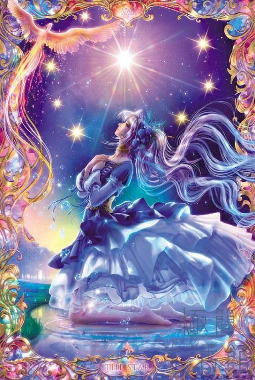 樂天精選▶木質拼圖1000片星空下的灰姑娘唯美成人拼圖