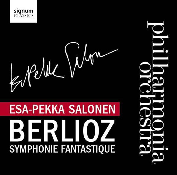 signum沙隆年(Esa-PekkaSalonen)白遼士:「幻想」交響曲(Berlioz:SymphonieFantastique)【1CD】